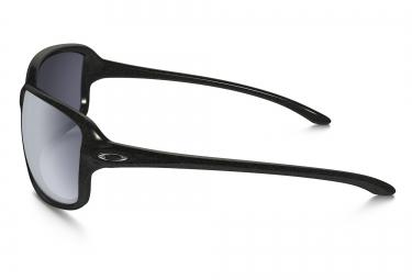 lunettes femme oakley cohort noir gris ref oo9301 01