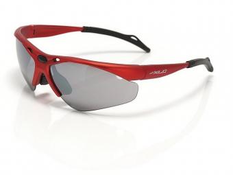 paire de lunettes xlc tahiti rouge sg c02