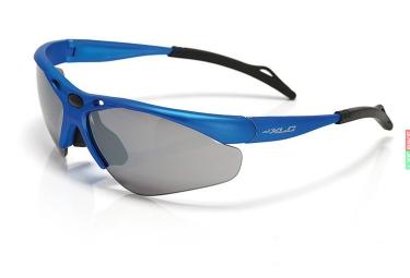 paire de lunettes xlc tahiti bleu sg c02