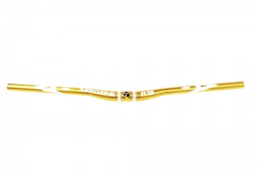 AEROZINE Cintre XBR15 XC/AM 720x31.8mm Relevé 15mm Gold