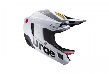 URGE 2017 Helmet ARCHI ENDURO RR Black White