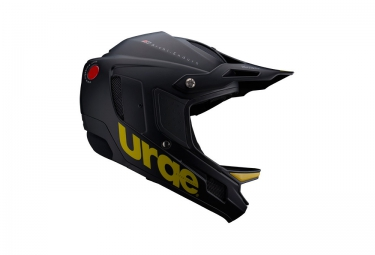 URGE 2017 Helmet ARCHI ENDURO RR Black Yellow