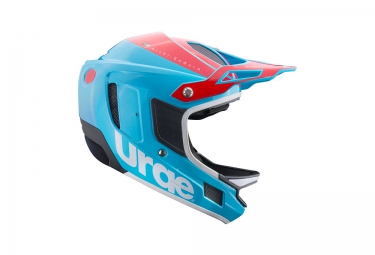 urge casque integral archi enduro rr bleu rouge blanc 2017 xl 61 62 cm