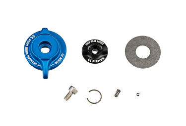 FOX RACING SHOX Service Kit FIT4 TopCap Interface Parts