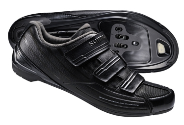 Chaussures Route Shimano RP2 Noir (Large)