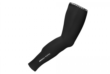 GRIPGRAB LEG WARMERS LIGHT Black