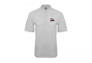 polo usa bmx flag on stacked blanc l