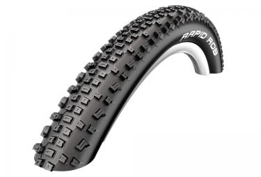 schwalbe pneu rapid rob tringle rigide 27 5x2 10 tubetype