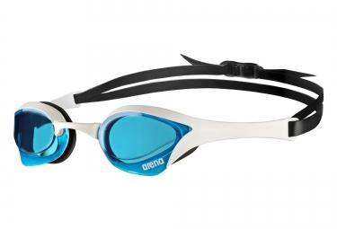 ARENA COBRA ULTRA Goggles Blanc Bleu Noir