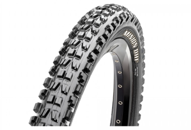 MAXXIS Pneu MINION DHF KV 3C Maxx Terra Exo Protection 26x2.30 Tubeless Ready Souple TB73305200