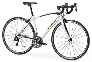 Vélo de Route Femme Trek SILQUE S  Shimano 105 11V 2016 Blanc