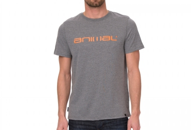 Camiseta ANIMAL MARRLY Gris