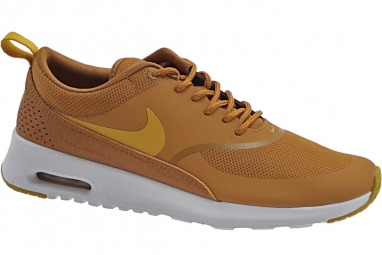 Sneakers femme nike air max thea or 37 1 2