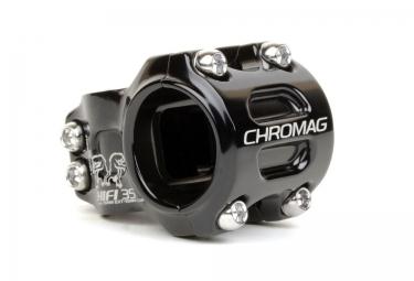 CHROMAG HI-FI 35 MTB Vorbau Schwarz