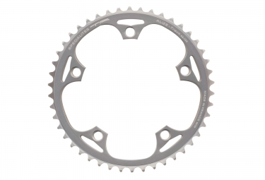 Specialites Ta Chain Ring Track Alize  130  Silver 50
