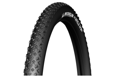 Pneu michelin wild race r advanced ultimate 26 tringle souple tubeless ready 2 25