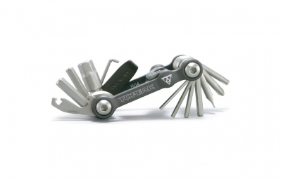 Multi-Outils TOPEAK MINI 18+ (18 outils)