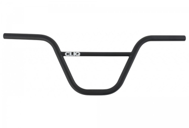 CLIQ ADDICT BMX Bars Black