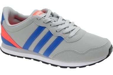 Adidas v jog k aw4147 bleu 35 1 2