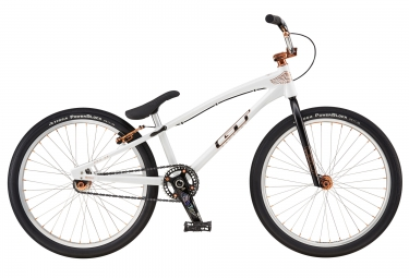 bmx race gt speed series pro 24 2016 blanc