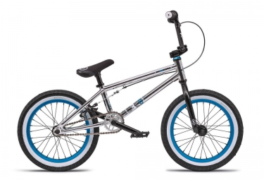 BMX Freestyle WETHEPEOPLE SEED 2016, 16´´ Chrome