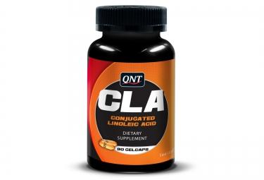 QNT Complément alimentaire CLA 90 géllules