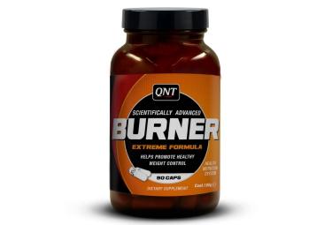 QNT BURNER 90 Tablets