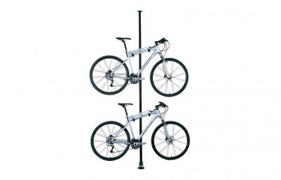 Pied d'atelier 2 vélos TOPEAK DUAL TOUCH
