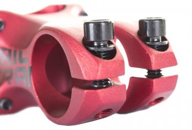 potence vtt dartmoor trail v2 31 8mm rouge 50