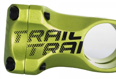 DARTMOOR TRAIL V2 MTB Tallo 31.8mm Verde