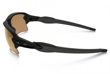 lunettes oakley flak 2 0 xl noir bronze ref oo9188 07