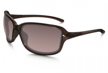 lunettes femme oakley cohort marron rose ref oo9301 03