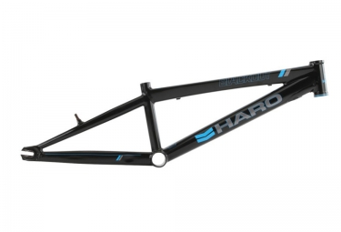 HARO BLACKOUT BMX Race Frame Black