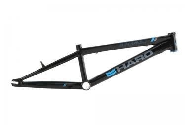 Cadre BMX Race HARO BLACKOUT Noir