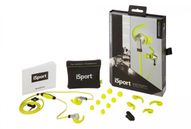 MONSTER ISPORT VICTORY  GREEN