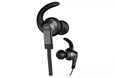 MONSTER ISPORT VICTORY BLACK