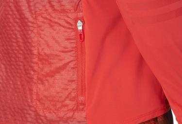 veste adidas adizero rouge xl