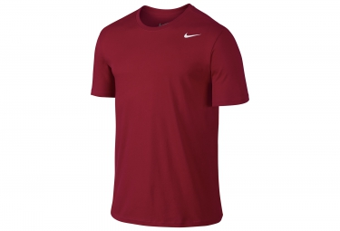 Maillot nike rouge homme xl
