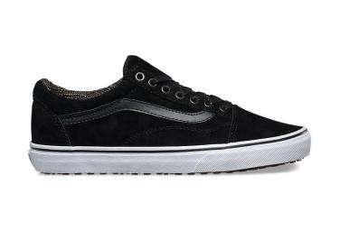 Chaussures vans old skool mte noir 44 1 2