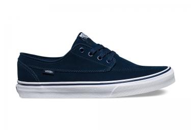 chaussures vans brigata bleu 42