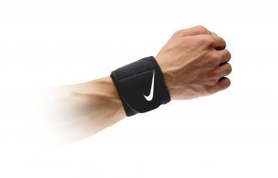 Support Poignet Nike Pro Wrist Wrap 2.0 Noir