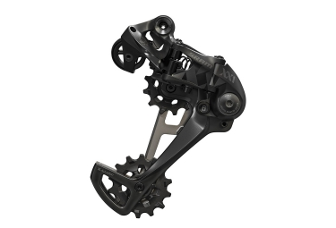 Rear Derailleur XX1 Eagle Type 3.0 12 speed Black
