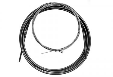 SHIMANO Gear Cable Set OPTISLIK Black