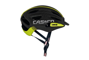casco casque full air rcc noir jaune neon