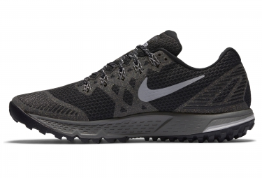 NIKE AIR ZOOM WILDHORSE 3 Noir