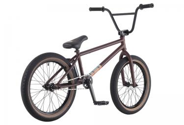 BMX Freestyle PREMIUM LA VIDA 21´´ Marron