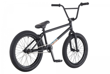 BMX Freestyle Premium LA VIDA 21'' Black 2016