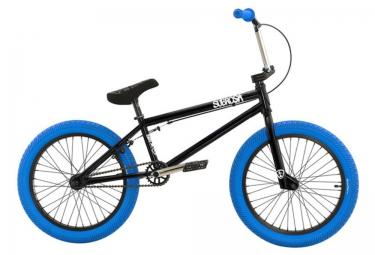 BMX Freestyle SUBROSA TIRO 20.5´´ Noir Bleu