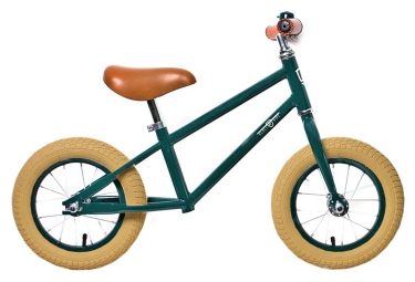 REBEL KIDZ 2016 Balance Bike Air Classic 12.5 '' Verde