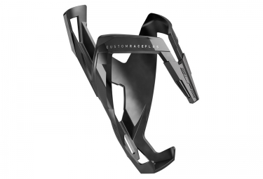 ELITE CUSTOM RACE Plus Bottle Cage Black